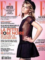 Elle Magazine [France] (2 December 2011)
