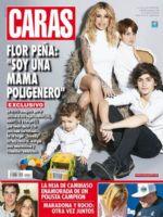 Caras Magazine [Argentina] (10 September 2019)