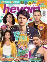 Hey Girl Magazine [Turkey] (June 2016)