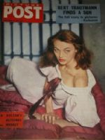 Picture Post Magazine [United Kingdom] (21 July 1956)