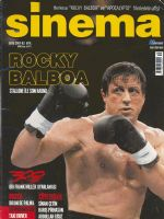 Sinema Magazine [Turkey] (March 2007)