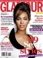 Glamour Magazine [South Africa] (May 2013)