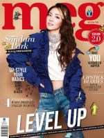 Meg Magazine [Philippines] (July 2014)