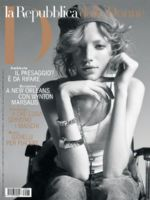 D magazine Magazine [Italy] (26 November 2005)