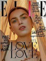 Elle Magazine [Netherlands] (May 2019)