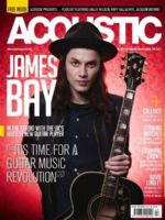 Acoustic Magazine [United Kingdom] (April 2015)