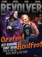 Revolver Magazine [United States] (August 2016)