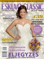 Esküvő Classic Magazine [Hungary] (February 2016)
