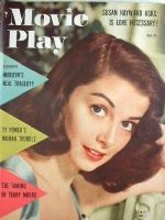 Movie Play Magazine [United States] (May 1955)