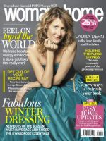Woman & Home Magazine [South Africa] (May 2019)