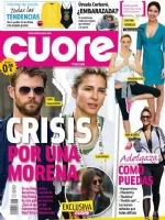 Cuore Magazine [Spain] (10 May 2017)
