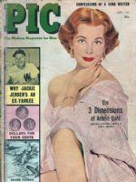Pic Magazine [United States] (September 1953)