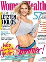 Women's Health Magazine [Germany] (July 2015)