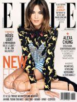 Elle Magazine [Hungary] (March 2016)