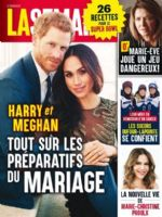 LA Semaine Magazine [Canada] (8 February 2018)