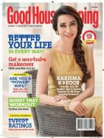 Good Housekeeping Magazine [India] (October 2013)