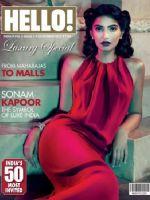 Hello! Magazine [India] (December 2012)