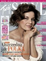 Twój Styl Magazine [Poland] (October 2014)