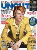 Uncut Magazine [United Kingdom] (February 2015)
