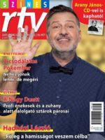 Szines Rtv Magazine [Hungary] (27 March 2017)
