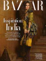 Harpers Bazaar Magazine [India] (November 2009)