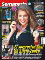 Semanario Magazine [Argentina] (24 July 2012)