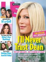 US Weekly Magazine [United States] (28 April 2014)