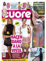 Cuore Magazine [Spain] (19 April 2017)