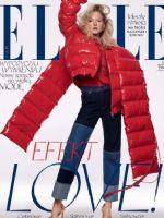 Elle Magazine [Poland] (February 2019)