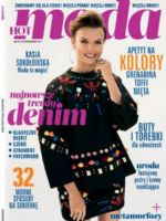 Hot Moda & Shopping Magazine [Poland] (October 2017)