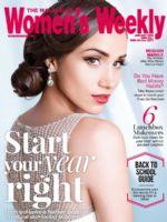 Women's Weekly Magazine [Malaysia] (January 2018)