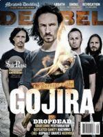 Decibel Magazine [United States] (August 2016)
