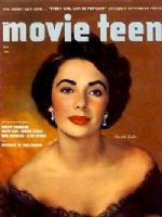 Movie Teen Magazine [United States] (October 1950)