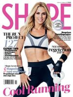 Shape Magazine [Greece] (October 2016)
