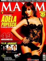 Maxim Magazine [Romania] (September 2006)