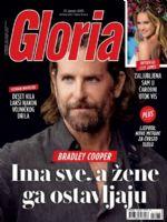 Gloria Magazine [Croatia] (13 June 2019)