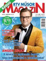Kétheti RTV Műsormagazin Magazine [Hungary] (14 January 2019)