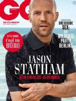 GQ Magazine [Germany] (September 2018)