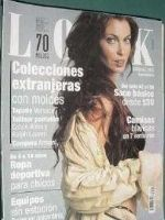 Look Magazine [Argentina] (March 2000)