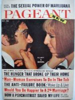Pageant Magazine [United States] (October 1970)