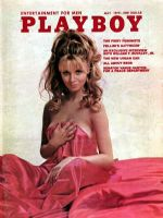 Playboy Magazine [United States] (May 1970)