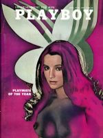 Playboy Magazine [United States] (June 1970)