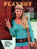 Playboy Magazine [United States] (September 1970)