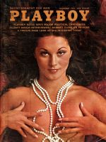 Playboy Magazine [United States] (November 1970)