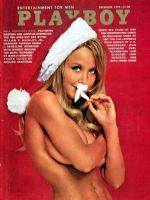 Playboy Magazine [United States] (December 1970)