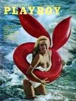 Playboy Magazine [United States] (August 1972)