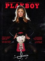 Playboy Magazine [United States] (November 1972)
