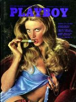 Playboy Magazine [United States] (November 1973)