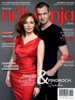 Nõk Lapja Magazine [Hungary] (14 February 2018)
