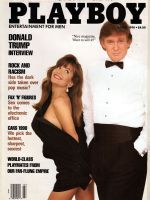 Playboy Magazine [United States] (March 1990)